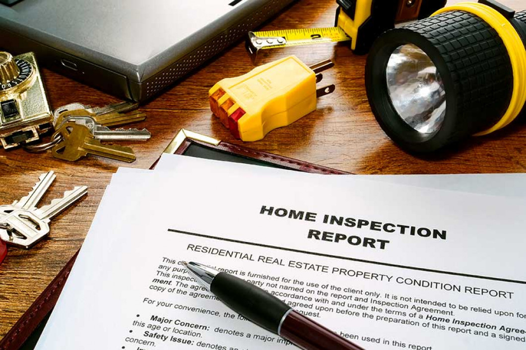 Find Out About the Condition of Your Home With A Termite Inspection